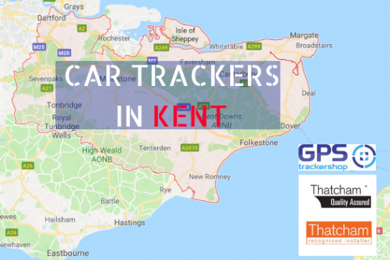 Car Trackers Kent