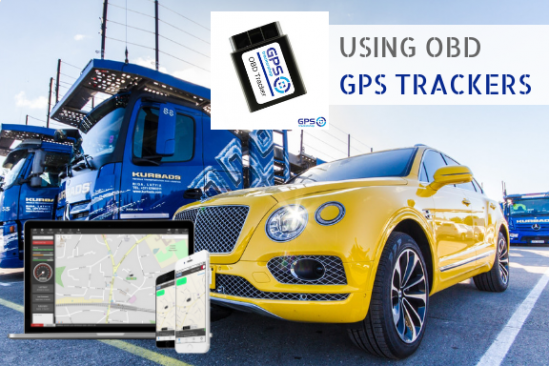 The Best OBD Tracker For All Vehicles