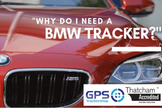 BEST CAR TRACKER FOR BMW