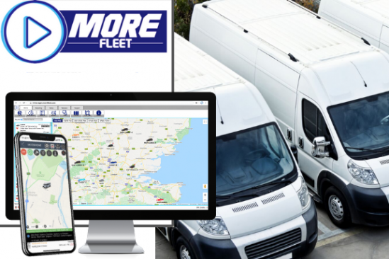 Fleet Tracking For Any Business