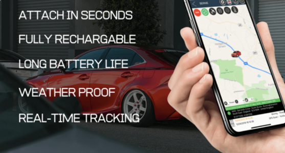 Vehicle Trackers in Norwich