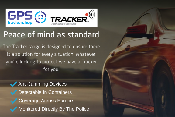Can trackers be jammed?