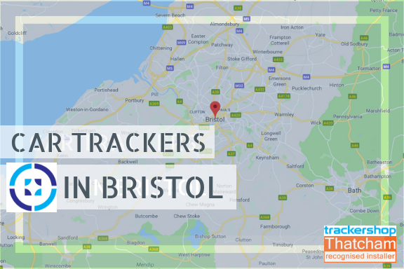 CAR TRACKERS IN BRISTOL