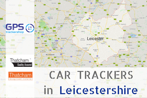 CAR TRACKERS IN LEICESTERSHIRE