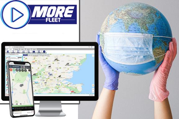 Fleet Tracking in 2020