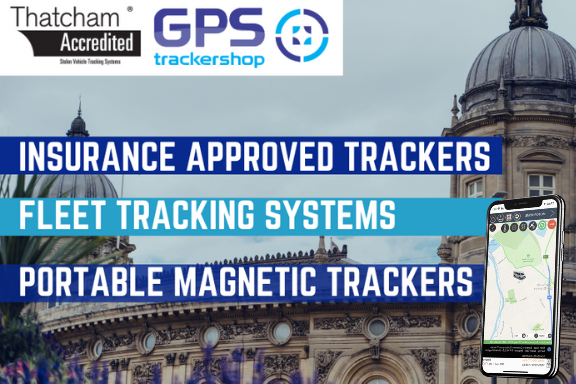 Vehicle Trackers in Sheffield