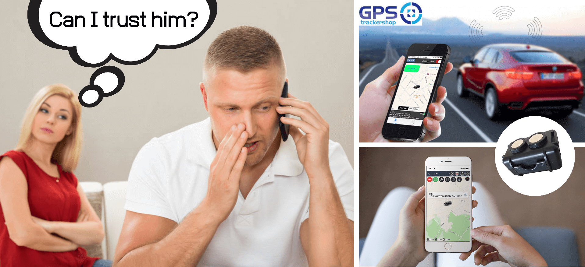 Car Tracking Devices For A Cheating Spouse Trackershop Uk